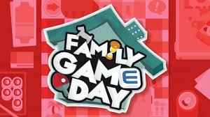 familygameday